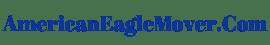 American Eagle Movers Logo